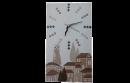 שעון מלבני- צפצפה
